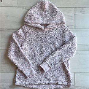 Dylan by True Grit Sherpa Pullover size xs